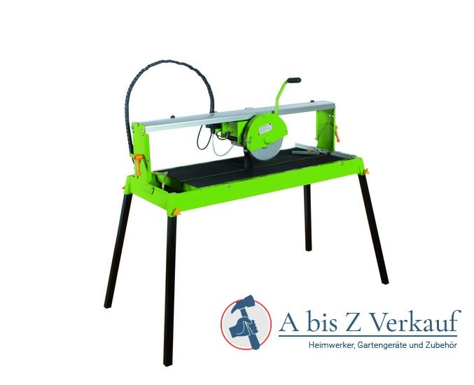 Fliesenschneidmaschine Zipper ZI-FS200/ ZI-FS250