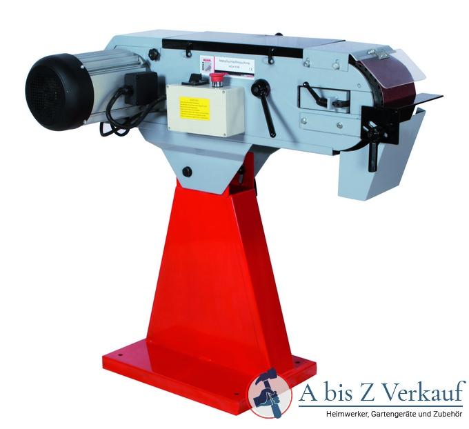 Metallschleifmaschine Holzmann MSM150_400V
