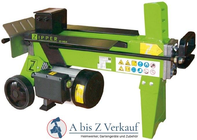 Holzspalter Zipper ZI-HS4