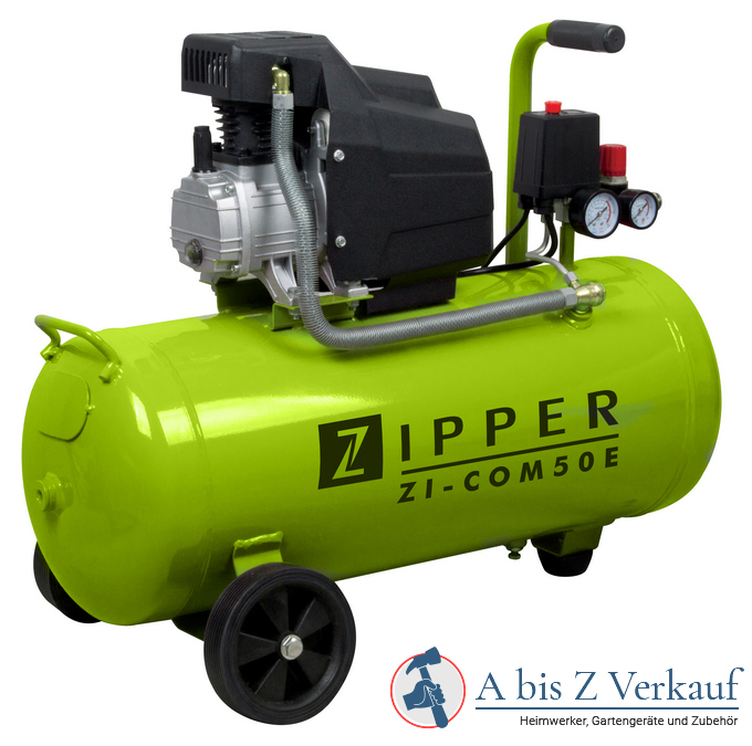 Kompressor Zipper ZI-COM50E