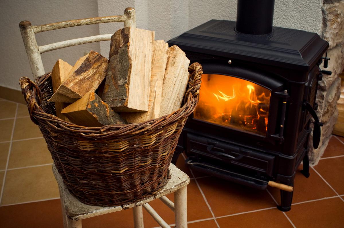 Alles was man über Kaminheizholz wissen sollte
