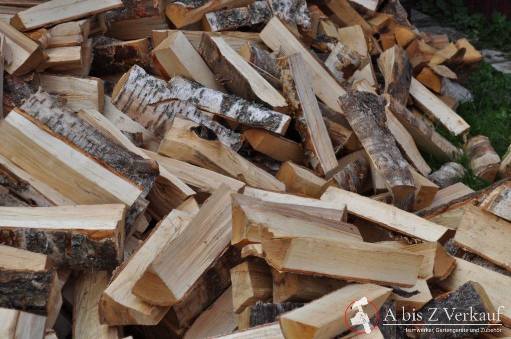 Wie bereitet man Brennholz selbst vor Ratschläge für Hausbesitzer